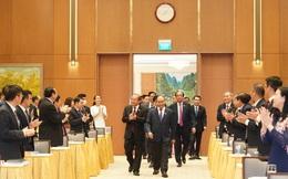 Đại hội đại biểu Đảng bộ Văn phòng Chính phủ, nhiệm kỳ 2020 – 2025