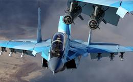 """MiG-35 """"đổ bộ"""" xuống căn cứ đầu não Khmeimim ở Syria: Nga đang chơi ván cờ cực lớn?"""
