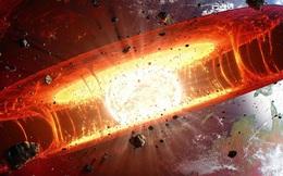 Phát hiện lớn tại lõi Trái Đất: Nhà khoa học nói gì về tuổi của nó?