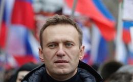 Trước sức ép điều tra vụ chính trị gia đối lập Alexei Navalny, Nga nói gì?