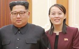 Hàn Quốc nói em gái ông Kim Jong-un được giao thêm chức vụ quan trọng