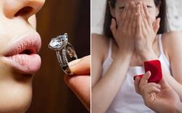 Được hôn phu tặng nhẫn kim cương đắt tiền, 2 năm sau cô gái phát hiện ra sự thật động trời