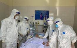 Bệnh nhân Covid-19 thứ 29 tử vong ở Việt Nam