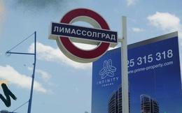 Công dân nước nào mua hộ chiếu vàng Cyprus nhiều nhất?