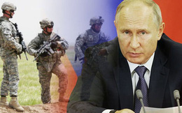 """""""Bóng đen"""" Thổ Nhĩ Kỳ ở Idlib chưa xóa mờ, Nga lo """"thùng thuốc súng"""" Mỹ bùng nổ ở Syria"""