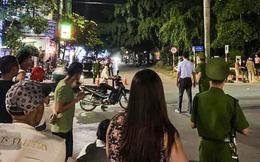 Nóng: Nổ súng tại Thái Nguyên, một cô gái tử vong