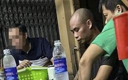 Bắt nghi phạm đi SH, nổ súng khiến đôi nam nữ thương vong ở Thái Nguyên