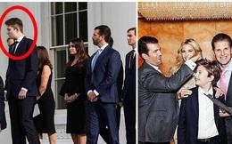Hình ảnh mới nhất của 'Hoàng tử Nhà Trắng' Barron Trump lại gây chú ý với chiều cao khủng, nhìn lại ảnh 4 năm trước ai cũng ngỡ ngàng