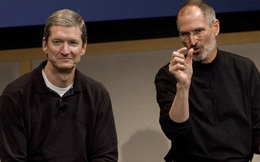 Ngày xưa Steve Jobs trước khi qua đời vẫn còn cứng rắn với Amazon và Facebook, ngày nay làm sao có chuyện Tim Cook không quyết đấu với Epic tới cùng?