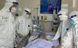 Bệnh nhân Covid-19 thứ 30 tử vong