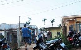 Một cán bộ tư pháp ở Đắk Lắk tử vong trong tư thế treo cổ