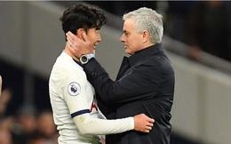 Bất ngờ trước lý do HLV Mourinho cắp cặp đi học tiếng Hàn Quốc