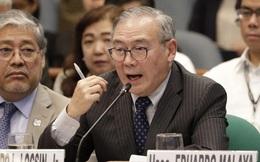 Philippines sẽ nhờ Mỹ giúp nếu bị Trung Quốc tấn công trên Biển Đông