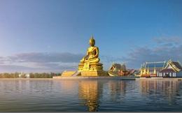 Lào sắp xây dựng tượng Phật cao nhất thế giới tại thủ đô Vientiane