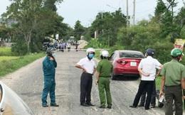 Một phụ nữ tử vong sau tiếng nổ ở đống rác: Nạn nhân là Phó Giám đốc 1 chi nhánh ngân hàng