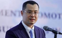 Ông Phạm Đại Dương làm Bí thư Tỉnh ủy Phú Yên