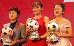 HLV Mai Đức Chung tiết lộ tin vui về vụ CLB Bồ Đào Nha hỏi mượn 2 ngôi sao nữ Việt Nam
