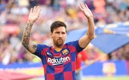 """""""Messi là vô giá nhưng chẳng ai dại gì chi 700 triệu euro cả!"""""""