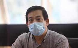Nhiều ca mắc Covid-19 không có triệu chứng, PGS Lương Ngọc Khuê đưa ra lời khuyên cho cộng đồng