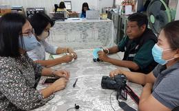 Báo Bangkok Post: Trụ trì Thái Lan bị phát tán clip nóng