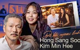 Vụ ngoại tình chấn động cả xứ Hàn: Đạo diễn U60 bỏ vợ theo 'nàng thơ 18+' đáng tuổi con, tiểu tam trơ trẽn thách thức bà cả