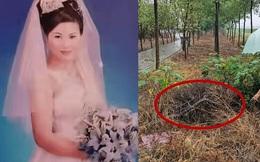 Sau 8 tháng miễn cưỡng kết hôn, cô giáo được tìm thấy chết lõa thể dưới giếng, nghi phạm dù bị bắt nhưng vụ án vẫn bế tắc 17 năm