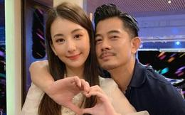 """Tình nhân bên ngoài mang thai, """"Thiên Vương"""" Quách Phú Thành ly hôn bà xã hotgirl?"""