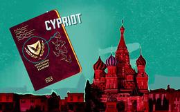 Giới siêu giàu Nga biến Síp thành Moscow của Địa Trung Hải