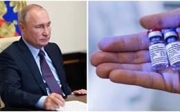 Putin tiết lộ chuyện con gái tiêm vaccine COVID-19