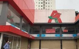 Vụ kiện tranh chấp mặt bằng siêu thị Auchan: VKS đề nghị chấp nhận doanh nghiệp Việt được bồi thường 108 tỷ