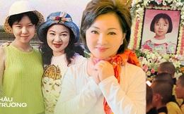 23 năm sau vụ con gái nữ diễn viên đình đám Hoa ngữ bị bắt cóc và cưỡng dâm đến tử vong: Người mẹ khóc mỗi ngày, chảy cả máu ở mắt và tai