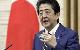 Thủ tướng Nhật Bản Shinzo Abe từ chức