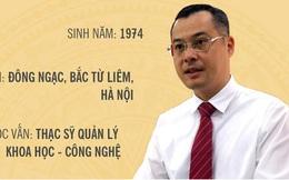 Chân dung tân Bí thư Tỉnh ủy Phú Yên Phạm Đại Dương