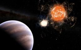 Phương pháp mới phát hiện ngoại hành tinh
