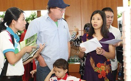 Người nước ngoài mua nhà tại Việt Nam chiếm chưa đến 1%
