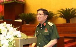 Bộ Quốc phòng đánh giá kết quả thực hiện nhiệm vụ quân sự quốc phòng tháng 8
