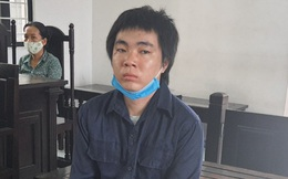 Giận vợ bỏ nhà đi, cha đánh con trai 4 tháng tuổi đến gãy chân