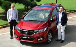 """Honda Jazz 2020 giá 230 triệu đồng, dân Việt """"phát thèm"""""""