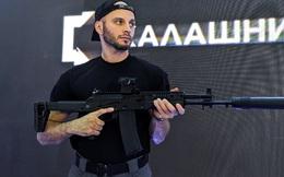 Chi tiết súng trường AK-19 mới nhất của Nga: Dùng đạn chuẩn NATO, tham vọng chinh phục thị trường Trung Đông