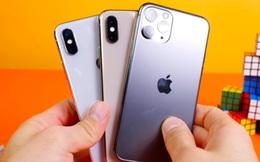 Trung Quốc doạ tẩy chay iPhone nếu Mỹ cấm WeChat