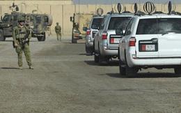 Mỹ cắt giảm 1/3 hiện diện quân sự ở Iraq?