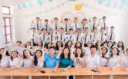 Lớp học trường làng gây choáng với 14 học sinh đạt 27 điểm trở lên, phần lớn bố mẹ đều làm nông