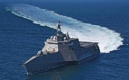 """Biển Đông: TQ cảnh báo Mỹ về """"tai nạn"""" quân sự, tính mạng binh sĩ hai bên gặp rủi ro"""