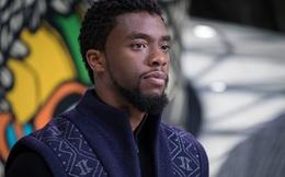 """Chadwick Boseman - """"Báo đen"""" Marvel đột ngột qua đời ở tuổi 43"""