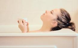 11 lợi ích của tắm đều đặn hằng ngày