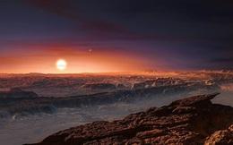 Hình ảnh rõ nét về hành tinh hứa hẹn có sự sống bên ngoài Trái Đất