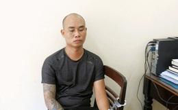 Khởi tố, bắt tạm giam nam thanh niên đi xe SH nổ súng bắn 2 vợ chồng thương vong