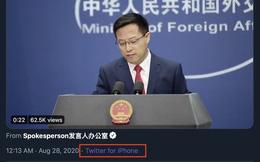 """Trung Quốc cảnh báo sẽ """"tẩy chay"""" Apple, nhưng chi tiết bên dưới thông điệp mới là tâm điểm bàn luận"""