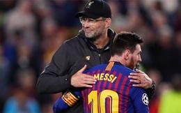 Nhà ĐKVĐ Premier League thèm khát Messi nhưng... không có tiền