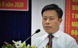 GS.TS Lê Quân giữ chức Phó bí thư Tỉnh uỷ Cà Mau